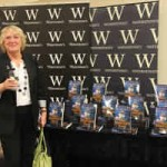 The launch of THE MASTER'S TALE – 20TH Sept 2011