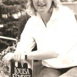 Louisa Elliot Publicity Photo 1989