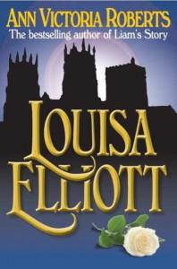 Louisa Elliott Book Cover