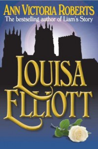 Louisa Elliott Book Cover