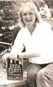 Louisa Elliott Publicity Photo 1989