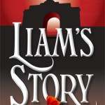 LIAM'S STORY – the new cover – Ann Victoria Roberts