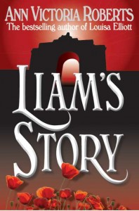 Liam's Story Book Cover