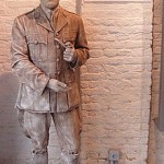 WW1, WW2, Tubby Clayton & the Merchant Navy