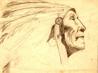 Indian Chief 001