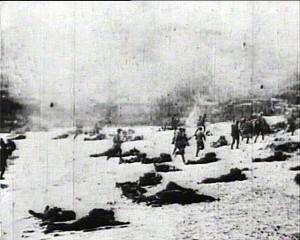 2 Gallipoli Landings