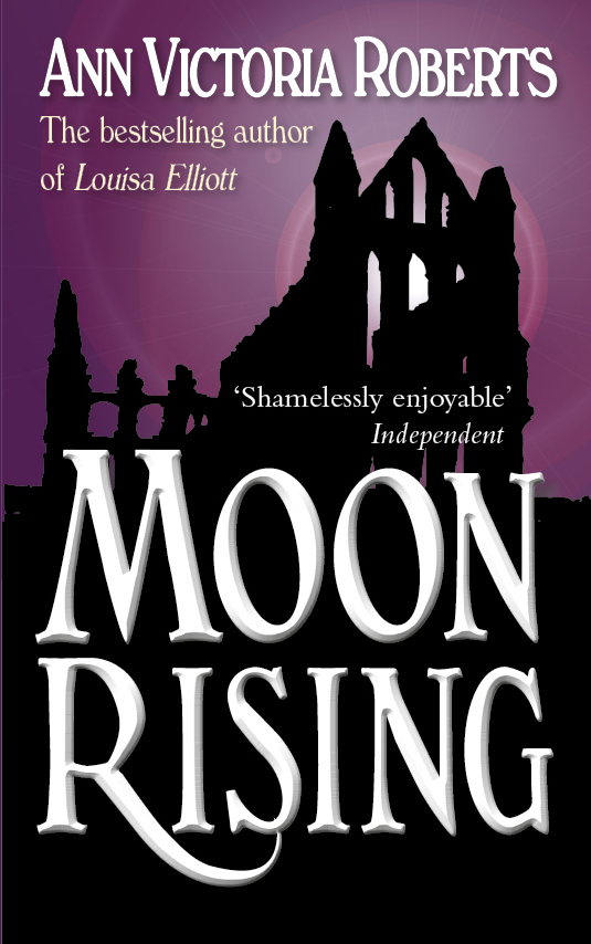 Moon Rising | New edition | Coming soon