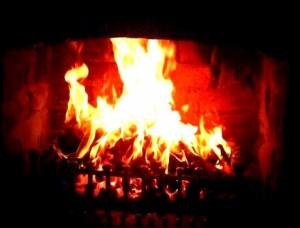 4 coal fire