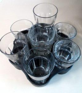 17 glasses