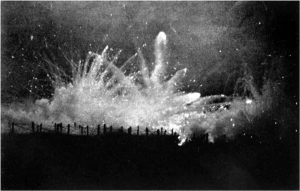 13 Wikipedia German_Barrage_Fire_at_Night_(Ypres)