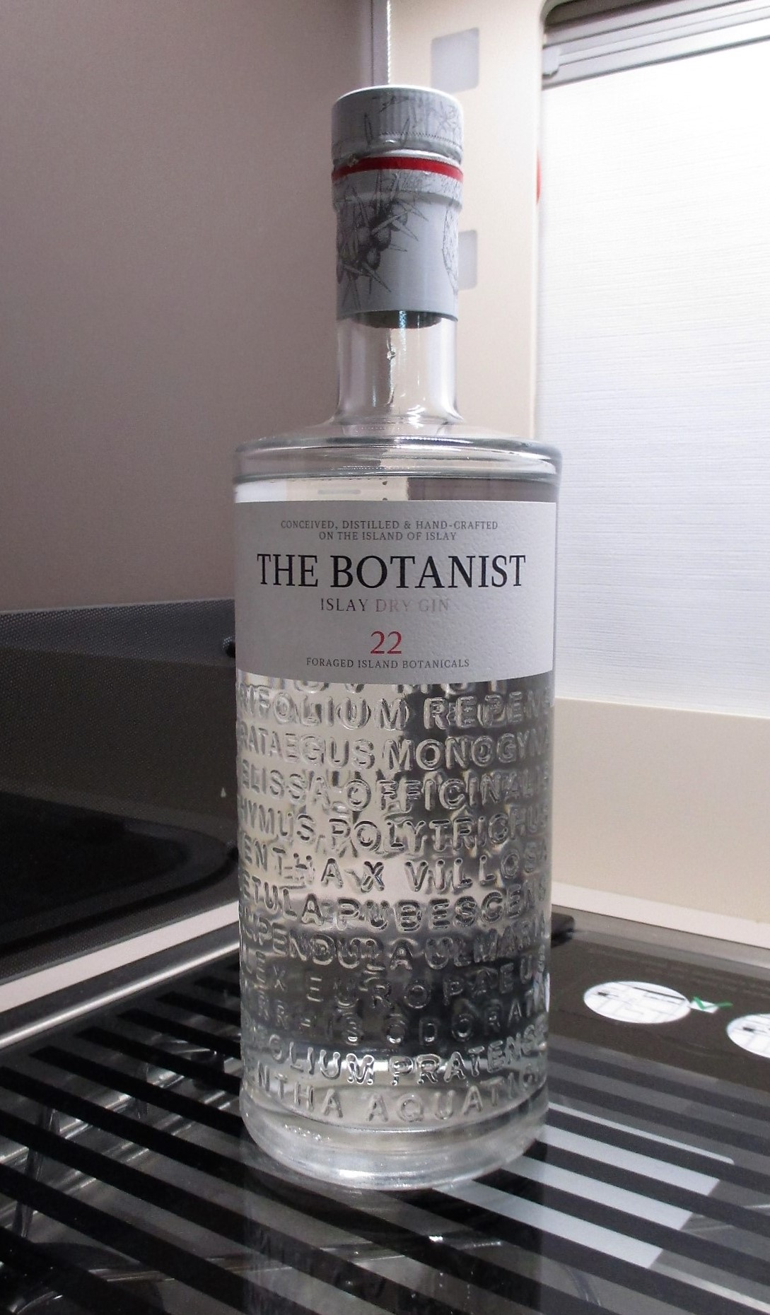 Special Gin from Islay
