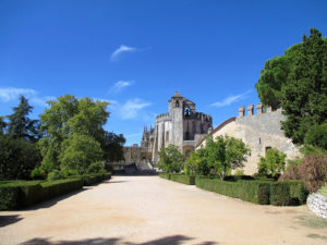 2 Templar Church at Tomar