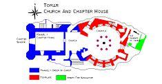 3 Tomar Church Plan Wikipedia