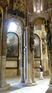 4 Inside the Templar Church