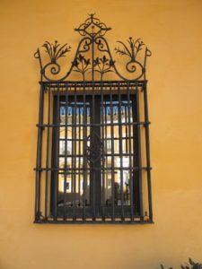 8 Alcazar Palace