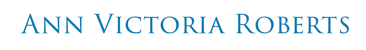 Ann Victoria Roberts Logo