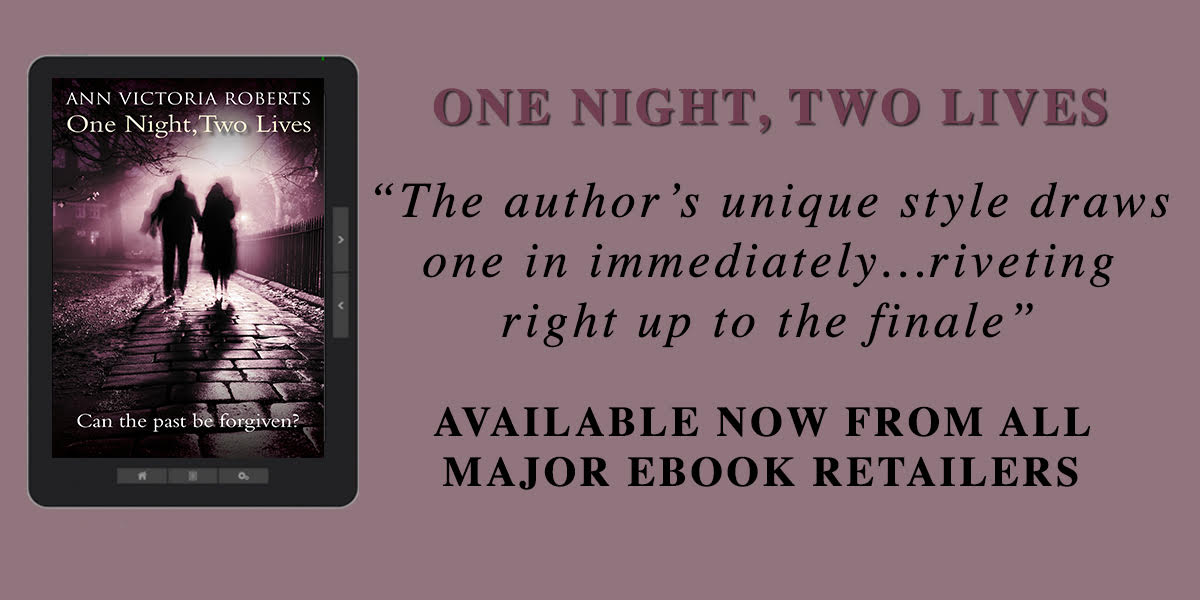 One Night, Two Lives - Cross-Genre fiction