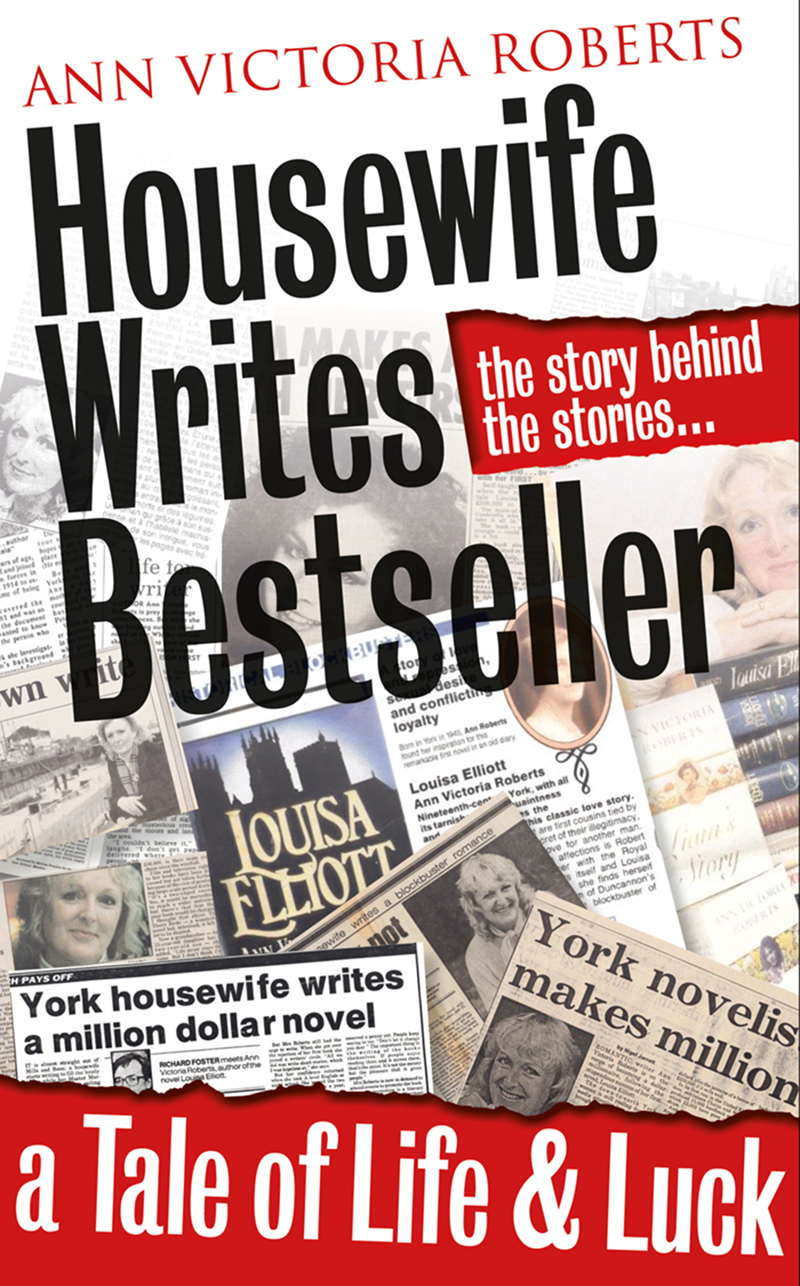 Updating the Past: Housewife Writes Bestseller